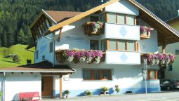 Pension Helvetia - Sankt Anton am Arlberg