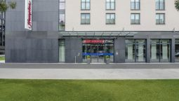 Hotel Hampton by Hilton Frankfurt City Centre Messe - Frankfurt am Main