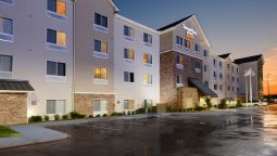 Hotel TownePlace Suites Houston Galleria Area - Houston (Teksas)