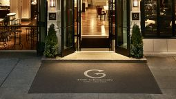 Hotel The Gregory - New York (New York)