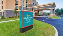 Hotel Homewood Suites by Hilton Clifton Park - Clifton Park (New York)