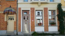 Hotel Bed & Breakfast Exterlaer - Antwerp