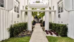 a South Beach Group Hotel Lincoln Arms Suites - Miami Beach (Florida)