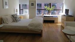 Hotel Wall Street Apartment - New York (New York)