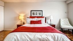 Hotel Global Luxury Suites at Longwood - Boston (Massachusetts)