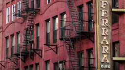Hotel One Bedroom Self-Catering Apartment - Little Italy - New York (New York)