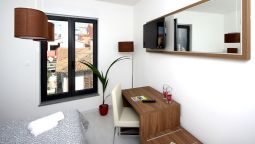 Hotel Pula City Center Accommodation - Pula