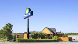DAYS INN & SUITES DUNCAN - Wellford (South Carolina)