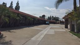 Hyland Motel - Whittier (Kalifornien)