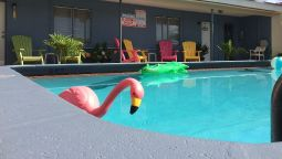 Tropicaire Motel - Pompano Beach (Florida)