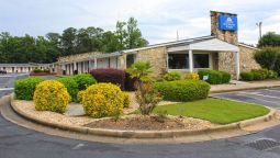 Hotel ABVIS Conyers - Conyers (Georgia)