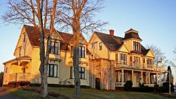 The Maple Inn Bed and Breakfast - Kentville