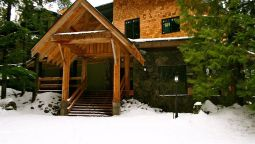 Hotel The Lodge At Skeena Landing - Kitimat-Stikine E