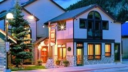 HOTEL FRISCO - Leadville (Colorado)