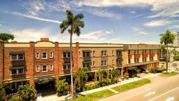 Hollander Boutique Hotel - St Petersburg (Florida)