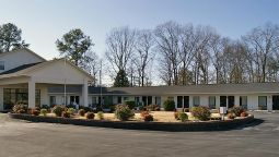 American Inn and Suites - Oneonta (Alabama)