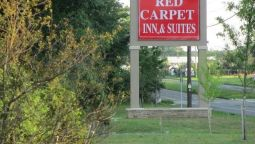 Red Carpet Inn And Suites Monmouth Jtc - South Brunswick (New Jersey)