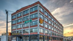 The Paper Factory Hotel - New York (New York)