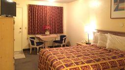 Standard Room Beachway Inn