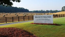 Hotel Pursell Farms - Sylacauga (Alabama)