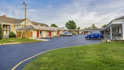 Budget Inn Buffalo Airport - Lancaster (New York)