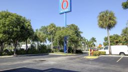 Motel 6 Lantana Motel 6 Lantana - Lake Worth (Florida)