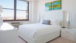 Hotel Sky City Apartments at Grove - Hoboken (New Jersey)
