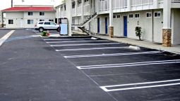 Motel 6 Anaheim CA - Whittier (Kalifornien)