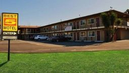 Best 5 Motel - Salinas (Kalifornien)