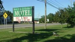 Fels Three Crown Motel - Lancaster (New York)