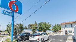 Motel 6 Orange - Anaheim - Whittier (Californie)