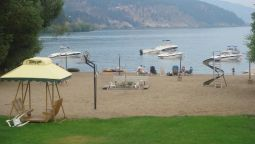 Kokanee Beach Resort Motel - Lake Country