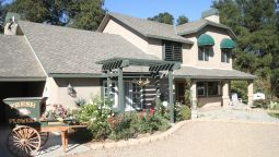 Hotel Carriage Vineyards Bed & Breakfast - Atascadero (California)