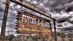 Hotel Flying E Ranch - Wickenburg (Arizona)