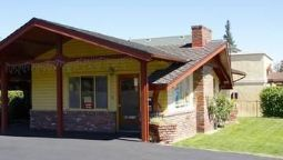 Melody Ranch Motel - Paso Robles (Kalifornien)