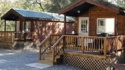 Hotel Ponderosa RV Resort - Placerville (Kalifornien)