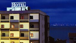 Hotel Europa Palace - Messina