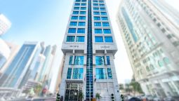 Hotel TRYP BY WYNDHAM ABU DHABI CITY CENTER - Abu Dhabi