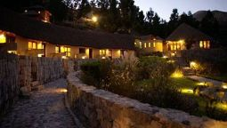 Hotel Colca Lodge Spa & Hot Springs - Chivay