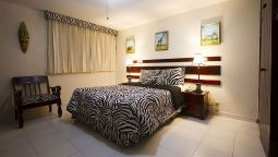 Ideal Villa Hotel - Delmas 73