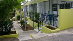 Residents Inn Alablanca Apartments - Santa Rosa