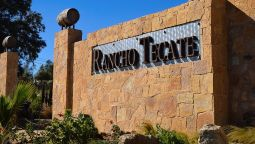 Hotel Rancho Tecate - Tecate