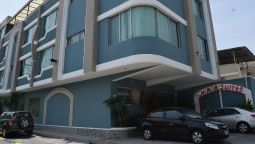 Hotel Air Suites - Guayaquil