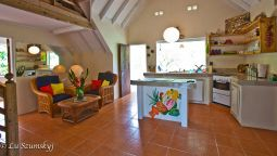Hotel Coffeeriver Cottages - Marigot