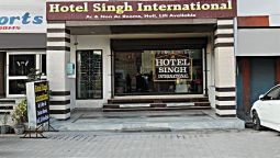 Hotel Singh International - Amritsar