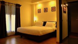 Hotel Basil The Residency - Tughlakabad