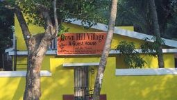 Hotel Down Hill Village Guest House - Anjuna