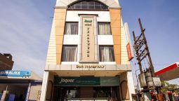 OYO 1673 Hotel MM Yellowuds - Amritsar