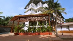Hotel Treebo Turtle Beach Resort - Vagator