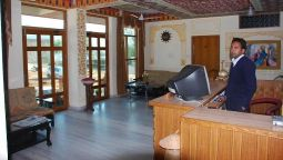 Hotel Teerth Palace - Pushkar